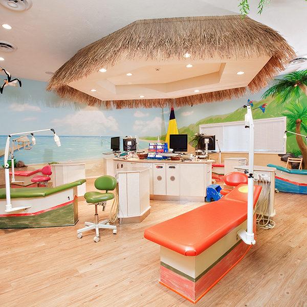 Friends of G&B Orthodontics:  Fishers Pediatric Dentistry