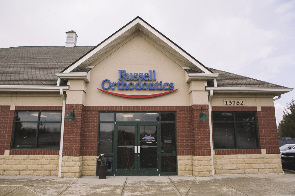 Gorman Bunch Orthodontics - Fishers Indiana Office - Google 1