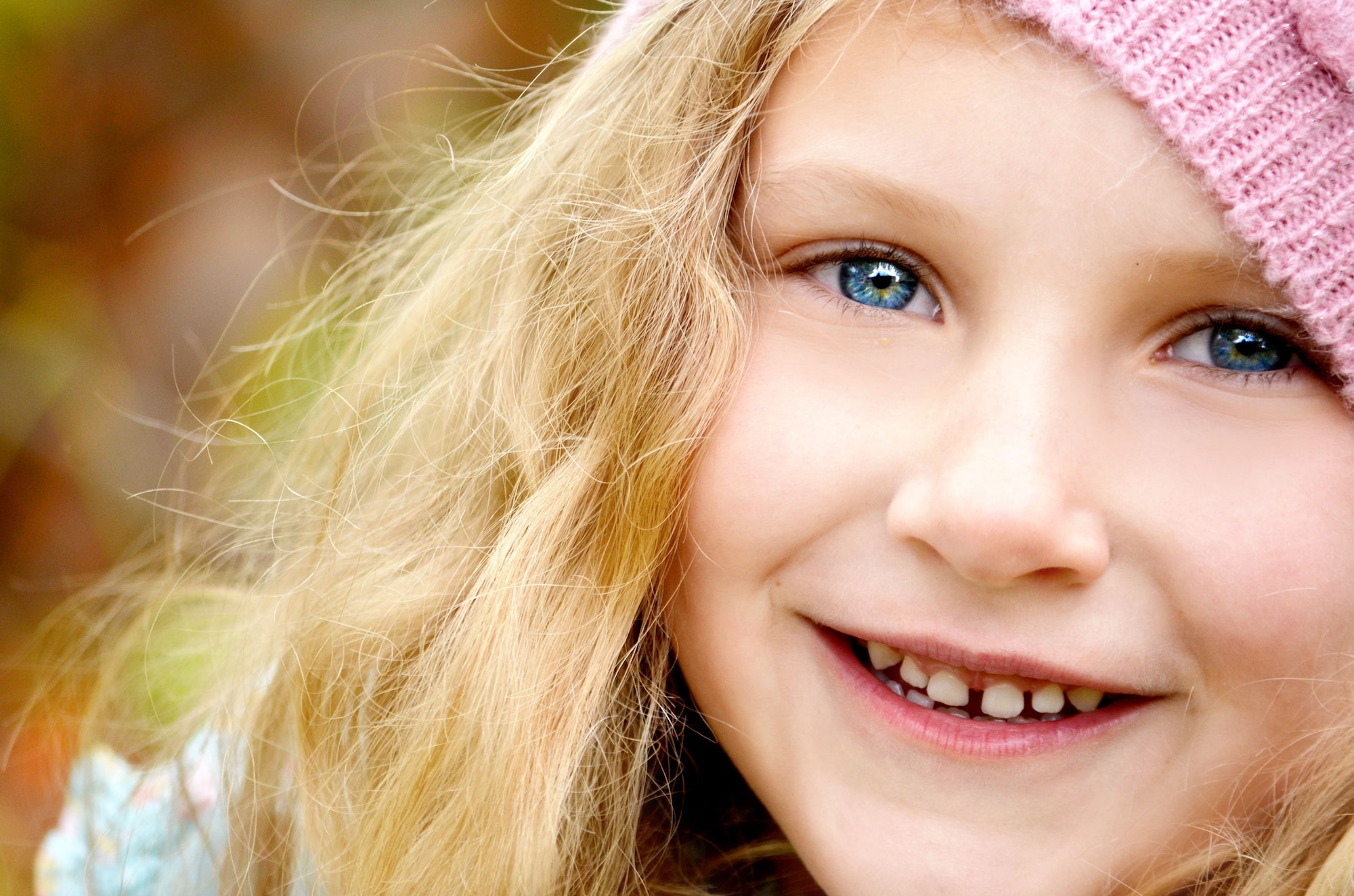 what are pediatric orthodontics