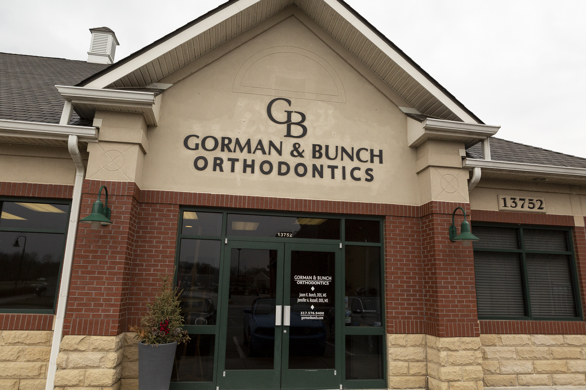 Gorman Bunch Orthodontics - Fishers Indiana - Office - 7