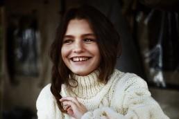 How We Treat Children with a Gap Between Teeth